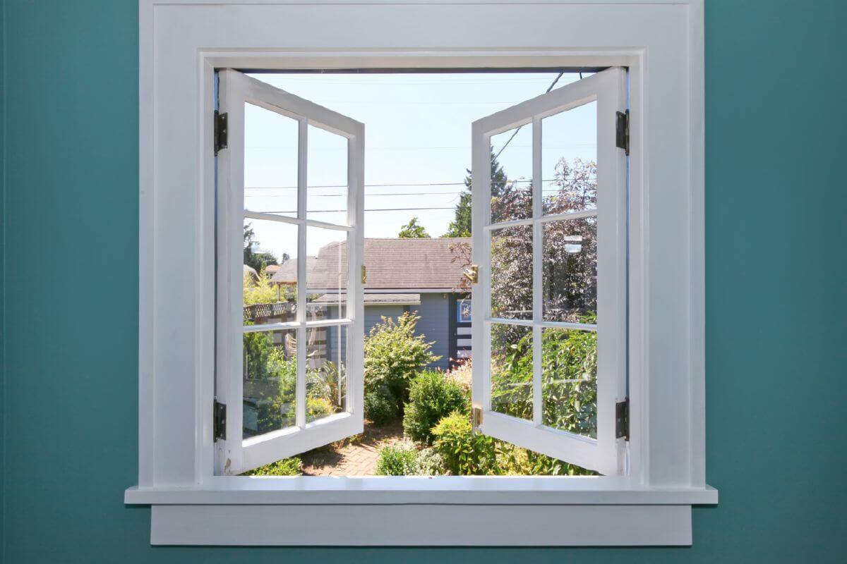 Aluminium Window Casement Buckinghamshire