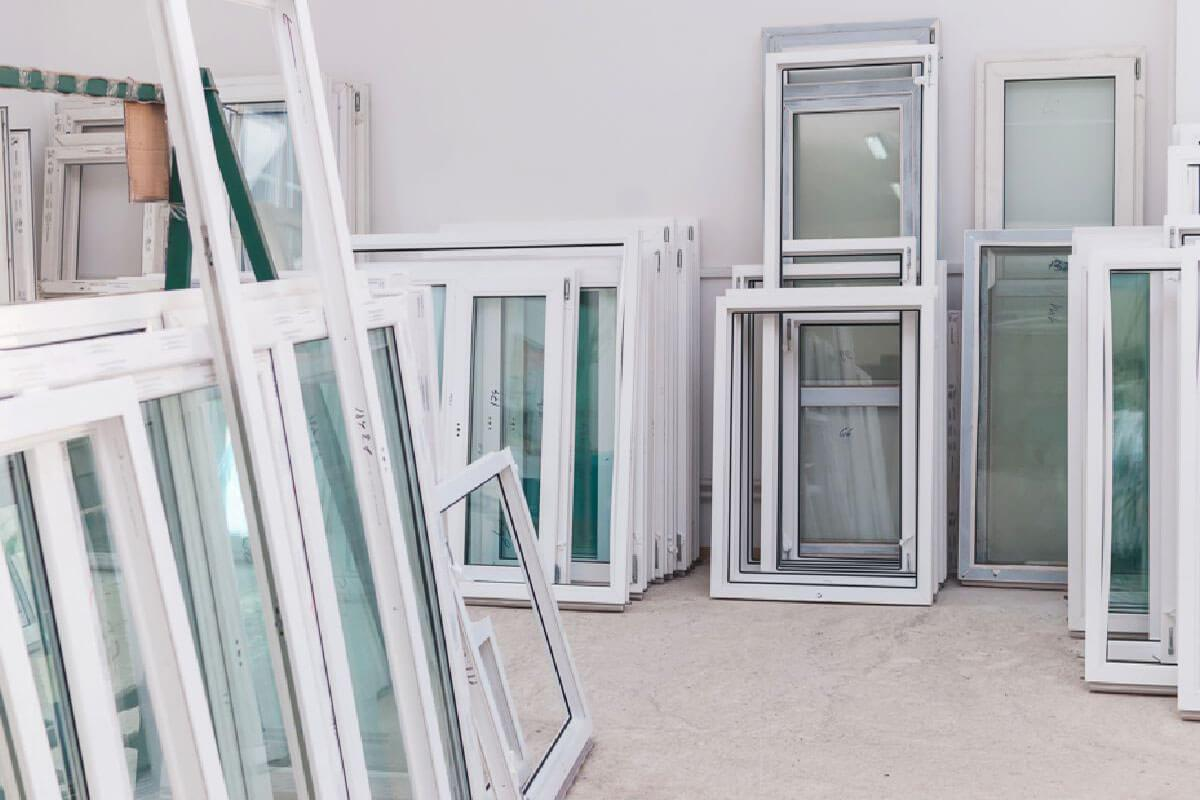 Aluminium Window Fabrication Buckinghamshire