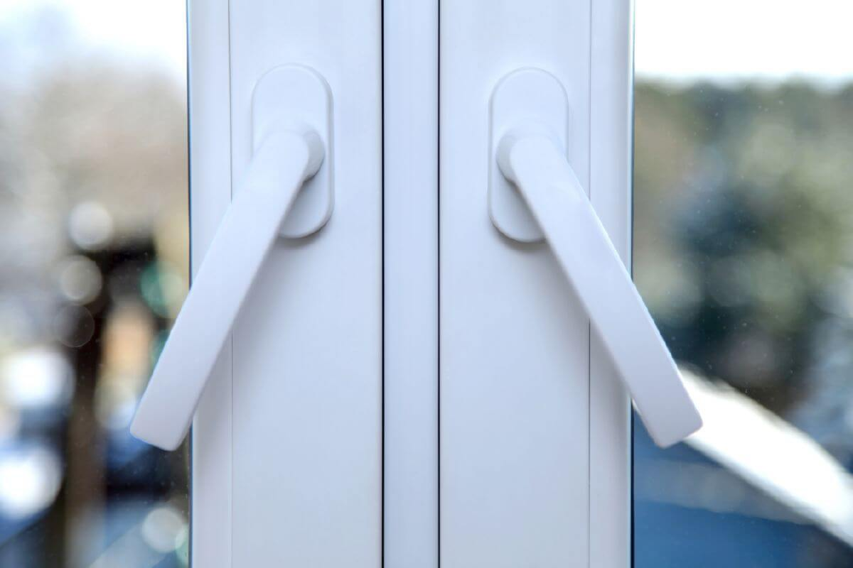 Aluminium Window Handles Buckinghamshire