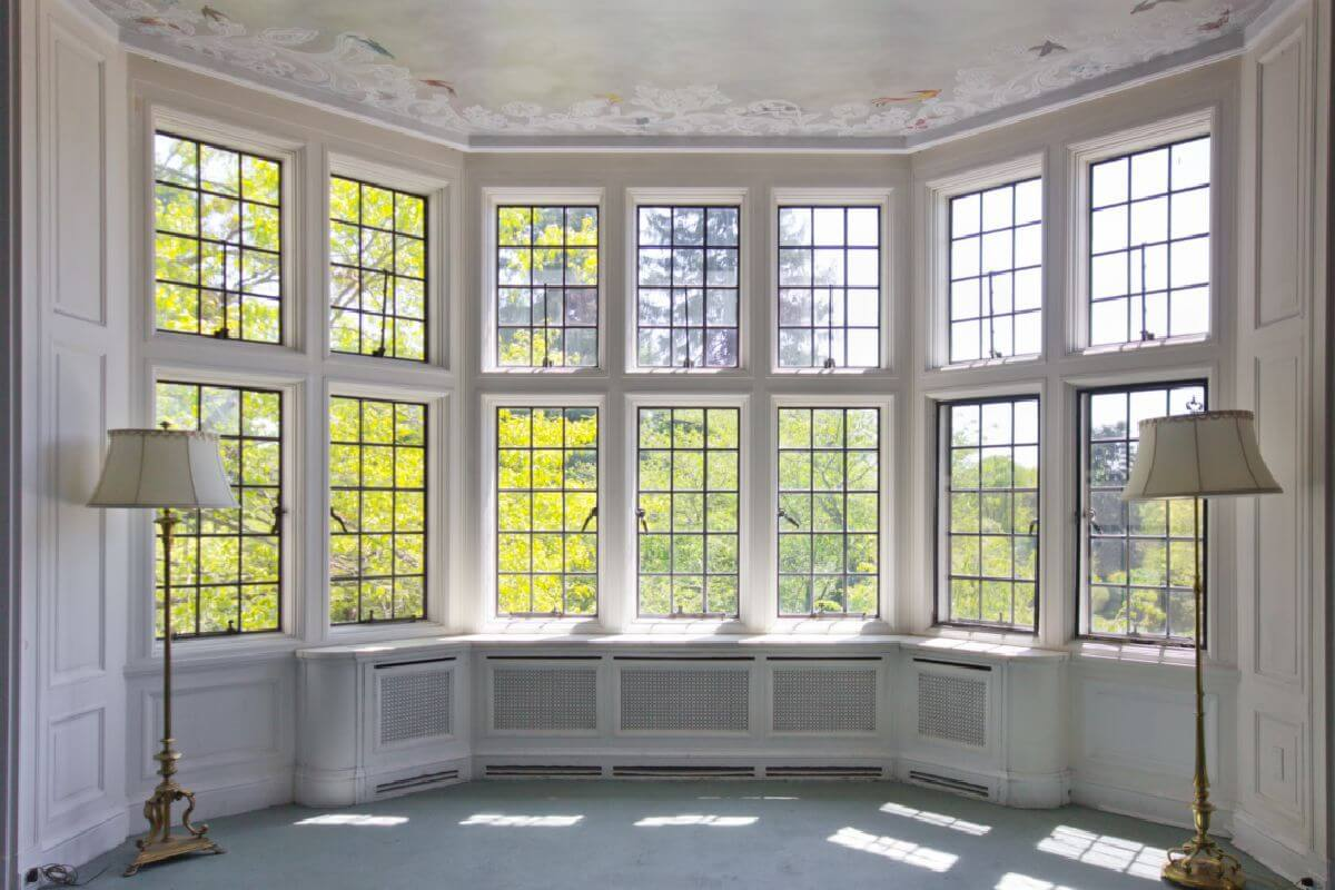 Aluminium Heritage Windows Buckinghamshire