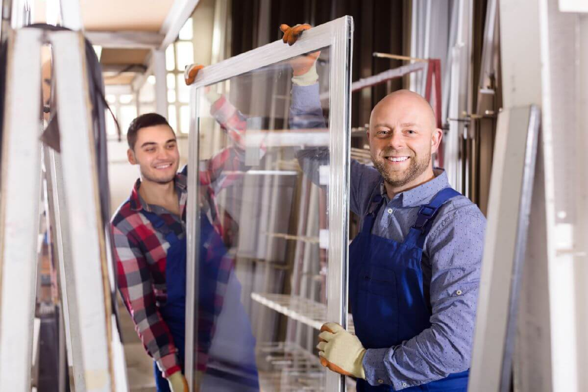 Aluminium Window Repairs Buckinghamshire