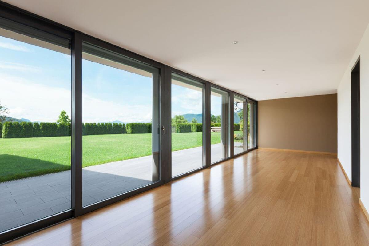 Aluminium Window Systems Buckinghamshire